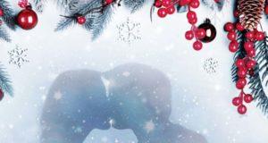 Sweet Christmas: Verliebte Herzen